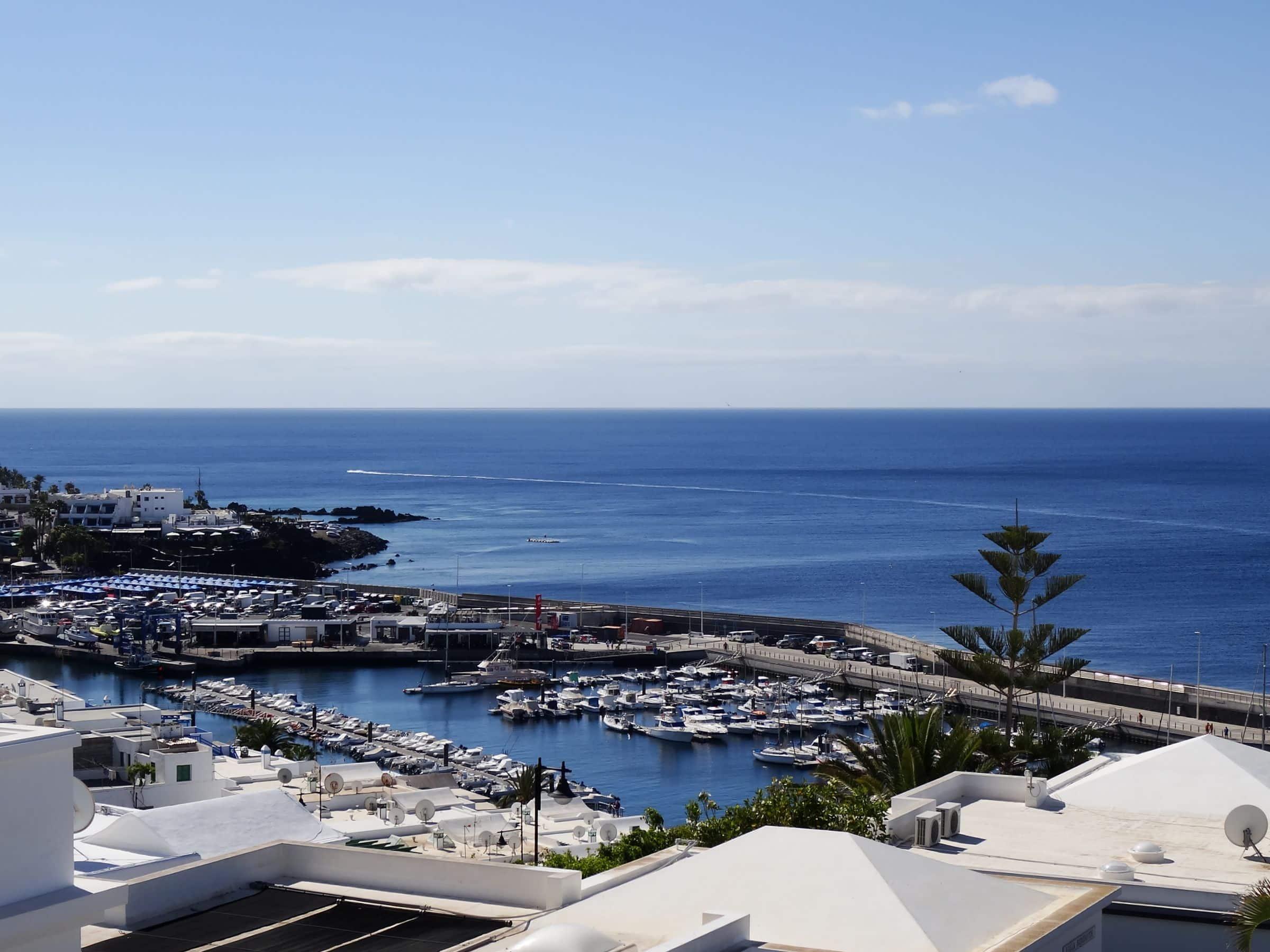 Location Appartement Lanzarote Puerto Del Carmen