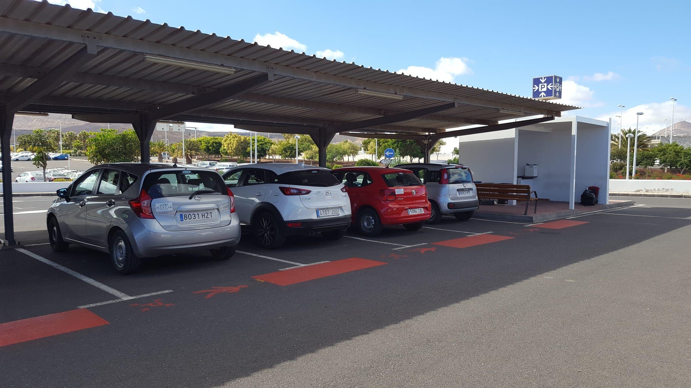 Plus Car Lanzarote Erfahrung
